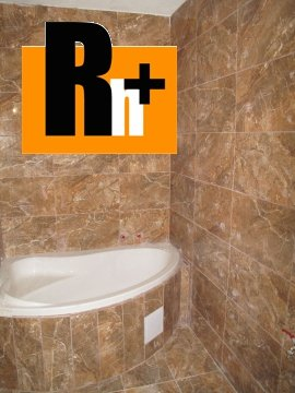 Foto Na predaj 3 izbový byt Abramová Laclavá - holobyt