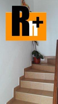 17. obrázok Rodinná vila Žilina Rosina na predaj