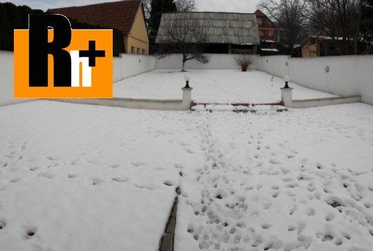 18. obrázok Rodinná vila Žilina Rosina na predaj