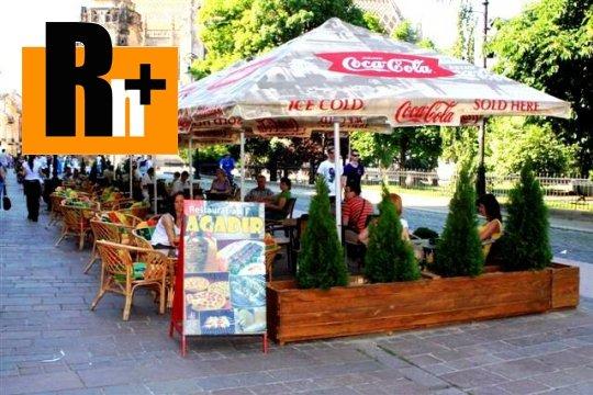 Foto Košice-Staré Mesto Hlavná na predaj reštaurácia