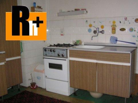 Foto Na predaj vidiecky dom Ľubica