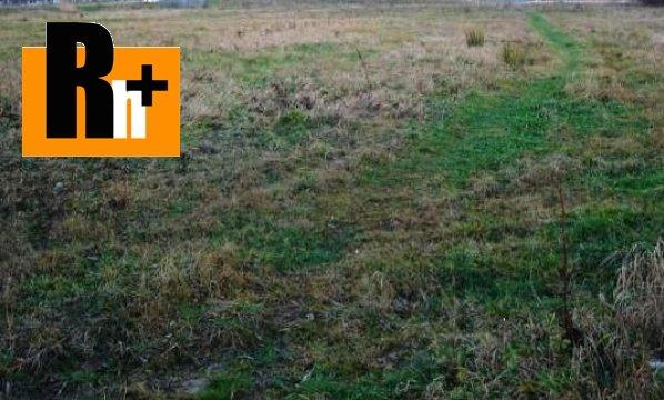 Foto Na predaj Abrahámovce orná pôda