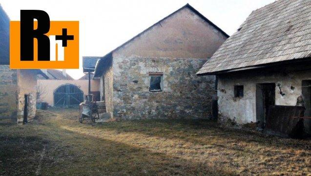 Foto Rodinný dom Hranovnica na predaj