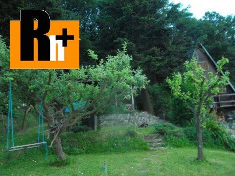 Foto Na predaj pozemok pre bývanie Bratislava-Dúbravka Strmé sady - rezervované