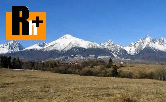 Foto Na predaj orná pôda Nová Lesná