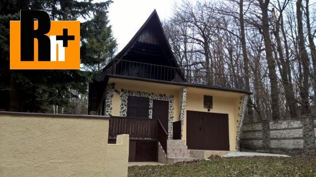 Foto Na predaj Buková chata - TOP ponuka