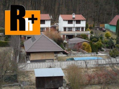Foto Na predaj chata Lošonec - TOP ponuka
