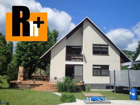 Foto Dlhé Pole rodinný dom na predaj - znížená cena