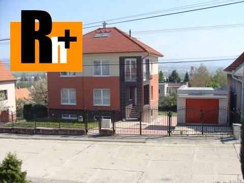 Foto Na predaj Bojnice rodinná vila - zrekonštruovaný