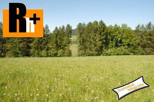 Foto Bystrička na predaj trvalý trávnatý porast - 2000m2