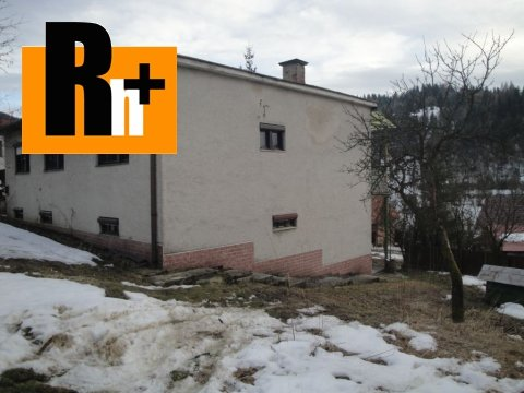 Foto Lodno rodinný dom na predaj - znížená cena