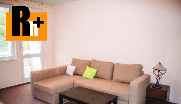 Foto Bratislava-Dúbravka Bujnáková na predaj 1 izbový byt - rezervované
