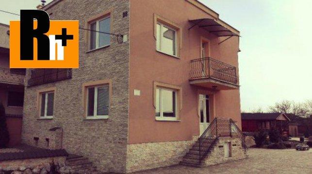 Foto Rodinný dom na predaj Rozhanovce -