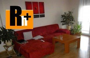 3 izbový byt Trenčín Halalovka na predaj - zrekonštruovaný