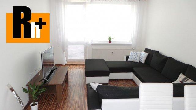 Foto Na predaj Malacky Štúrova ulica 3 izbový byt - rezervované