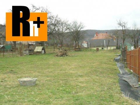 Foto Prievaly na predaj pozemok pre bývanie - TOP ponuka