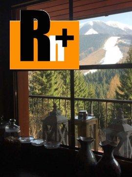 1. obrázok Na predaj Terchová pod Rosutcom chata