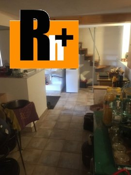 13. obrázok Na predaj Terchová pod Rosutcom chata