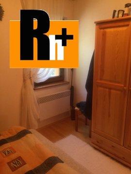 21. obrázok Na predaj Terchová pod Rosutcom chata