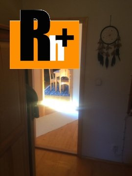 22. obrázok Na predaj Terchová pod Rosutcom chata