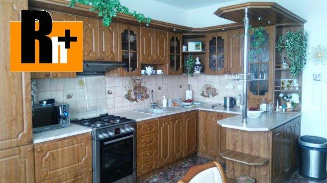 Foto Na predaj 3 izbový byt Nitra Klokočina - rezervované