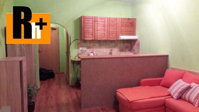 Foto Ružomberok na predaj 1 izbový byt - TOP ponuka
