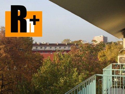 Foto Bratislava-Ružinov Daxnerovo námestie na predaj 4 izbový byt - TOP ponuka