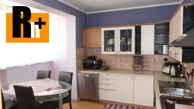 Foto Bratislava-Podunajské Biskupice Korytnická na predaj 3 izbový byt - rezervované