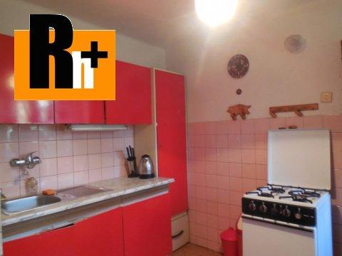 Foto Nitra centrum na predaj rodinný dom - znížená cena