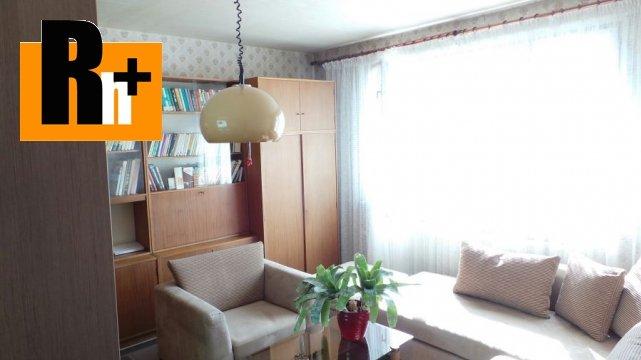 Foto Na predaj Bratislava-Petržalka Ševčenkova 3 izbový byt - rezervované
