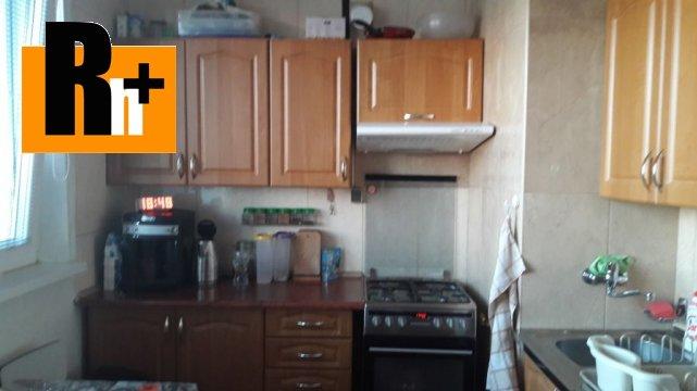 Foto 3 izbový byt na predaj Poprad Starý Juh