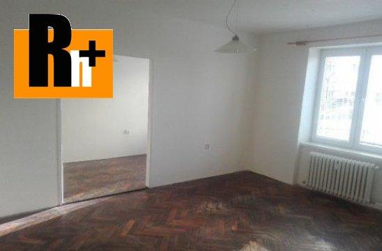 Foto 2 izbový byt na predaj Košice-Sever - - tehlová stavba
