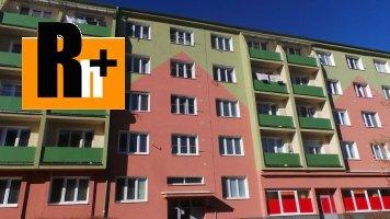 Na predaj 2 izbový byt Bratislava-Rača Kadnárova - exkluzívne v Rh+
