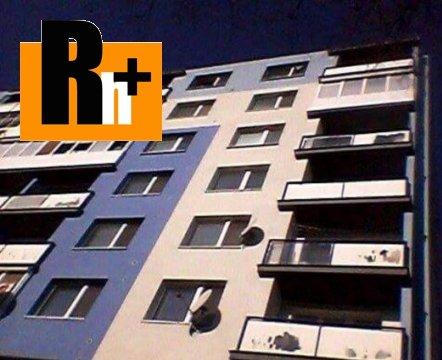 Foto Malacky Záhorácka na predaj 1 izbový byt - TOP ponuka