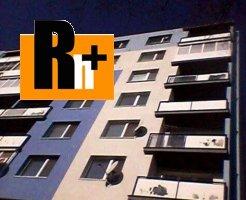 Malacky Záhorácka na predaj 1 izbový byt - TOP ponuka