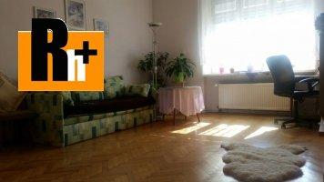 4 izbový byt na predaj Trnava A. Hlinku - TOP ponuka