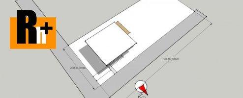 Bytča 1000m2 pozemok pre bývanie na predaj - TOP ponuka