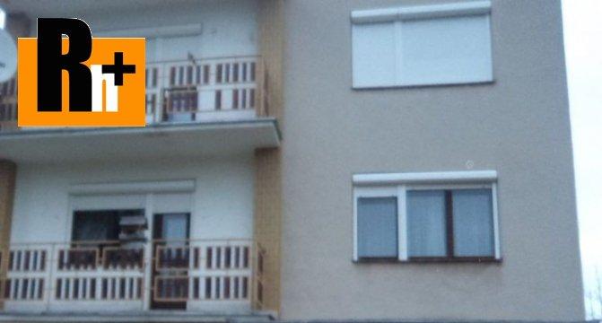 Foto Topoľčany na predaj rodinný dom - TOP ponuka