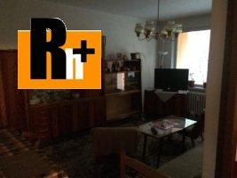 2 izbový byt Žilina Hliny VIII na predaj -