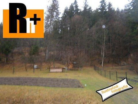 Foto Trvalý trávnatý porast na predaj Oravská Jasenica les - rezervované