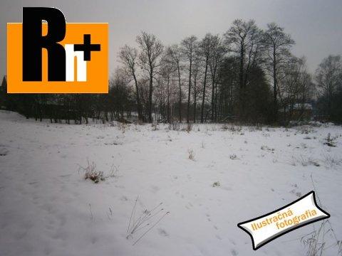 Foto Na predaj Oravská Jasenica les trvalý trávnatý porast - rezervované