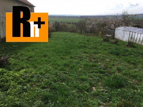 Foto Vyšná Hutka , pozemok pre bývanie na predaj