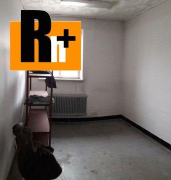13. obrázok Na predaj výroba Bytča Veľká Bytča