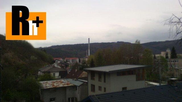 Foto Iný objekt Považská Bystrica Kukučínova na predaj