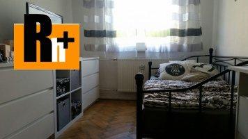 4 izbový byt na predaj Trnava Jána Hajdóczyho - TOP ponuka