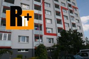 3 izbový byt na predaj Modra Komenského - TOP ponuka