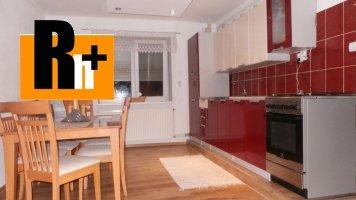 Bratislava-Rača Hubeného na predaj 2 izbový byt - exkluzívne v Rh+