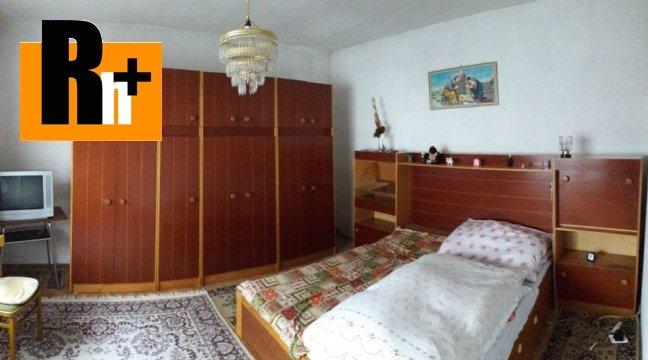 Foto Rodinný dom na predaj Bytča Kotešová - exkluzívne v Rh+
