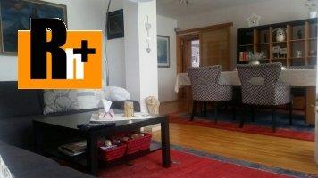 4 izbový byt Trnava Veterná na predaj - TOP ponuka