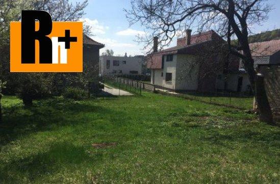 Foto Na predaj pozemok pre bývanie Košice-Sever Čermeľ